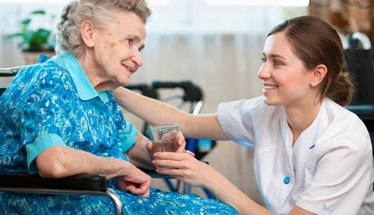 Opieka Długoterminowa